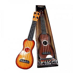 Guitar Trò Chơi Âm Nhạc ABS Cho Người Mới Bắt Đầu