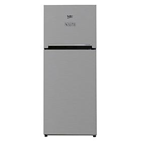 Tủ Lạnh Inverter Beko RDNT200I50VS (188L) (Bạc) - Hàng chính hãng