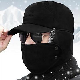 Mũ mùa đông cao cấp