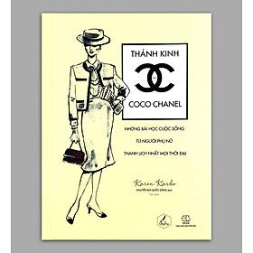 Sách - Thánh Kinh Theo Coco Chanel