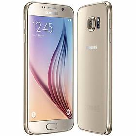 Điện thoại Samsung Galaxy S6 32GB - Hàng nhập khẩu