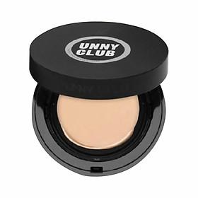 Phấn nước Unny Club Full Time Essence Cusshion SPF 50 + PA+++ - thương hiệu Unny Club-2