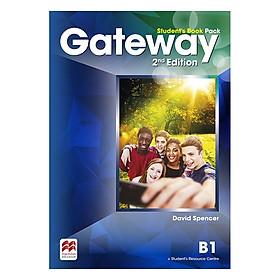 Gateway 2nd Ed B1 Student Pack