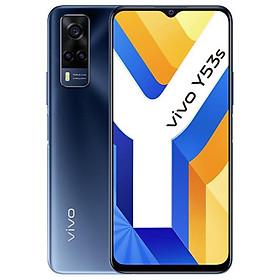 Điện Thoại Vivo Y53s (8GB/128GB) – Hàng Chính Hãng