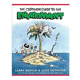 Cartoon Guide To The Environment, The