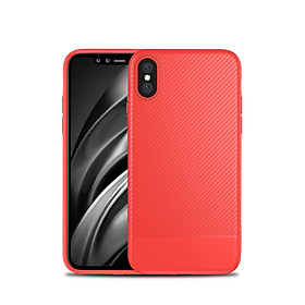 For iPhone X/XR/XS/XS Max Carbon Fiber Full Protection Phone ase Models:Iphone xs MAX