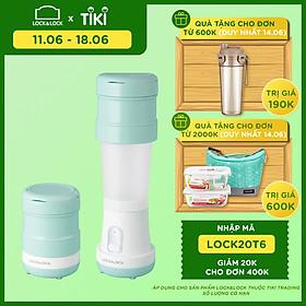 Máy Xay Sinh Tố USB Lock&Lock EJM221 (70W - 500ml) - Hàng Chính Hãng