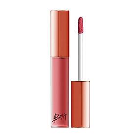 Son Kem Lì Bbia Last Velvet Lip Tint - 16 More Graceful 5g (Màu hồng đào sữa)