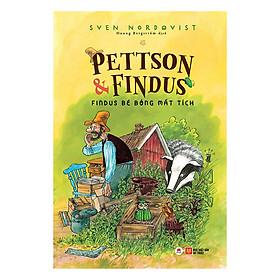 Pettson Và Findus: Findus Bé Bỏng Mất Tích