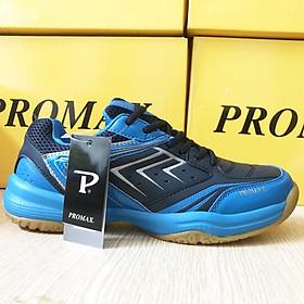 Giày bóng bàn Promax PR-19003 màu Xanh Navy