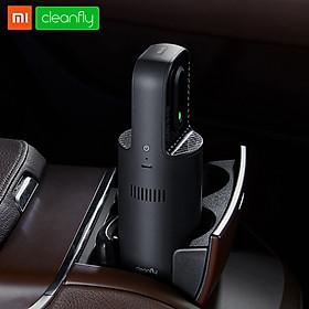 Xiaomi Cleanfly Water Ion Air Steri Khử trùng Cốc khử mùi Máy lọc không khí Có thể sạc lại Yên tĩnh