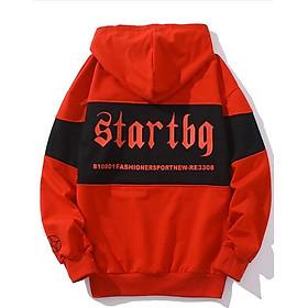Áo khoác hoodie siêu hót hoạ tiết ASALA (HD-06-05)