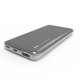 Pin Sạc Dự Phòng Feeltek Omni Power Bank 10,000mAh Tích Hợp USB Type C Power Delivery PD Hỗ Trợ Sạc Nhanh Qualcomm Quick Charge 3.0  - Hàng Chính Hãng