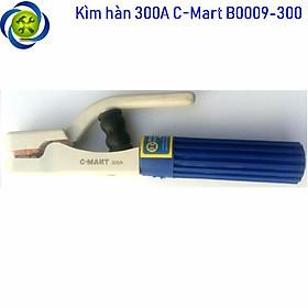 Kìm hàn 300A C-Mart B0009-300