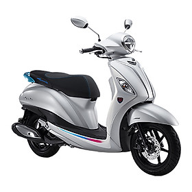 Xe máy Yamaha Grande 2019 - Phiên bản kỷ niệm 20 năm