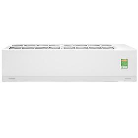 Máy lạnh Toshiba Inverter 2.0 HP RAS-H18J2KCVRG-V/RAS-H18J2ACVRG-V - Hàng chính hãng (chỉ giao HCM)