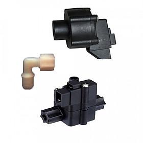Van áp cao và van áp thấp dùng cho máy lọc nước RO