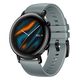 Huawei Watch GT 2 42mm 5ATM Waterproof Sport Smartwatch Smart Watch with BT5.1 In-device Music Download Player 7 Days