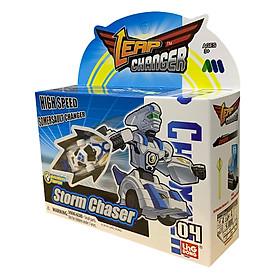 Đồ Chơi Chiến Xe Toàn Diện Storm Chaser 09804