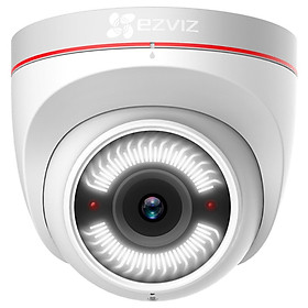 Camera Wifi thông minh EZVIZ C4W 1080P (CS-CV228-A0-3C2WFR) - Hàng Nhập Khẩu