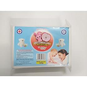 Khăn vải khô đa năng cho bé siêu mêm (300g)