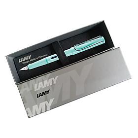Bút Máy LAMY Safari Light Blue - Special Edition
