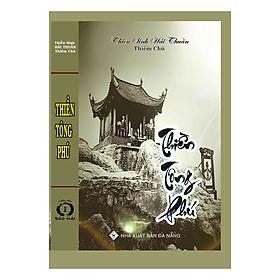 Download sách Thiền Tông Phú