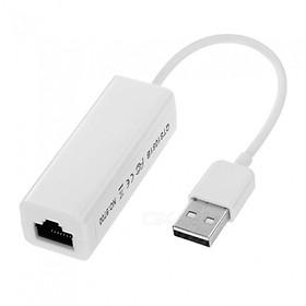 Dây Cáp Chuyển Đổi USB Sang LAN