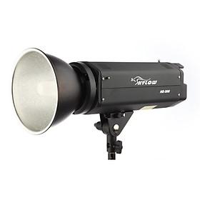 Đèn Flash Hylow HE500 - Hàng Nhập Khẩu