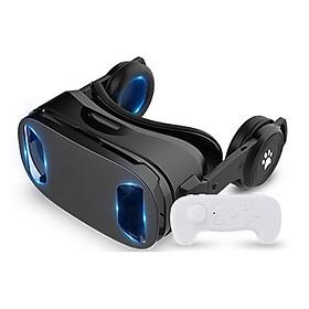 Kính thực tế ảo D-SB 8 (Có tay điều khiển)