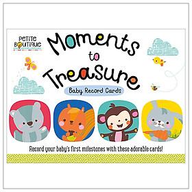 Petite Boutique Moments to Treasure