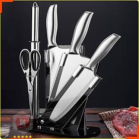 Bộ dao nhật 6 món - HT SYS