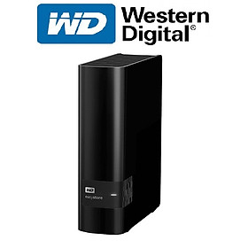 Ổ cứng di động HDD WD Easystore Desktop Storage 12TB - Hàng Nhập Khẩu