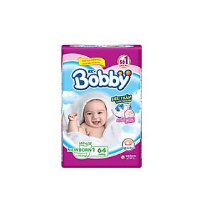 Miếng lót siêu thấm Bobby Newborn 1-64