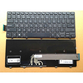 Bàn phím dành cho Dell Inspiron 5468