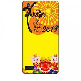 Ốp lưng dành cho điện thoại OPPO NEO 7 Tết An Khang Thịnh Vượng