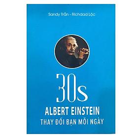 30s Albert Einstein Thay Đổi Bạn Mỗi Ngày