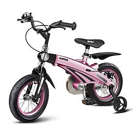 Xe đạp thể thao trẻ em từ 2 - 9 tuổi đủ màu sắc
