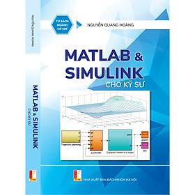 Matlab & Simulink cho kỹ sư (xuất bản lần 2)