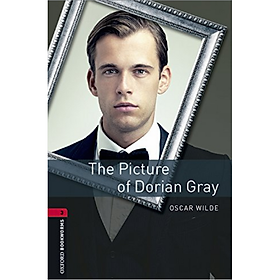 Oxford Bookworms Library (3 Ed.) 3: The Picture of Dorian Gray MP3 Pack