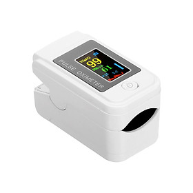 Digital Máy đo huyết áp dạng kẹp ngón tay  TFT Display Blood Oxygen Sensor Saturation Mini SpO2 Monitor PR Pulse Rate Measurement