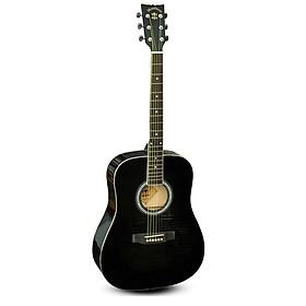 Đàn Guitar Acoustic Morrison MGW 405BK