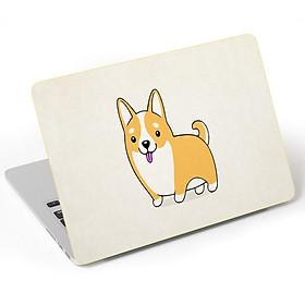 MIếng Dán Trang Trí Mặt Ngoài + Lót Tay Laptop Hoạt Hình LTHH -  665