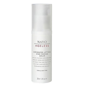 Natio Ageless Advanced Lifting and Firming Serum 30ml Online Only