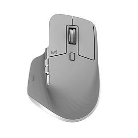 Chuột không dây Bluetooth Logitech MX Master 3 For Mac - Hàng Chính Hãng
