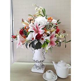 Cúp hoa Mùa xuân