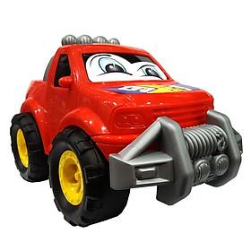 Xe Con Ngộ Nghĩnh Dickie Toys (30 cm) - Mẫu 3