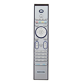 Replacement TV Remote Control For PHILIPS LED DVD PFL RC4401/01 4404 4420 4703