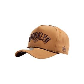 Nón Ballcap Premi3r FL346 D BROOKLYN - Nâu