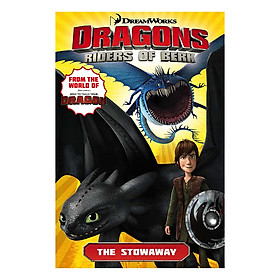 Dreamworks' Dragons: How to Train Your Dragon TV v.4: Riders of Berk (Paperback)